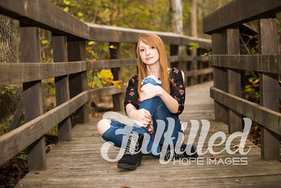 Miranda Brannum Fall Senior Session (13)