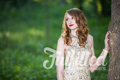 Miranda Brannum Second Senior Session (7)