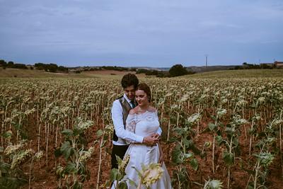 Miriam & Dani Trash The Dress