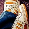 Summer-Yellow-Sneakers