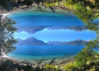 Lake Traful