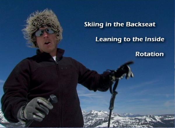 Errores frecuentes esquiando en el curso online de SOFASKI.COM