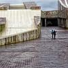 Ciudad de la Cultura de Galicia en Santiago de Compostela