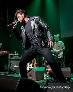 Tommy London - F*Bomb Decades at the Gramercy Theatre