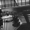 Stair to Childrens area Woodcroft 1962