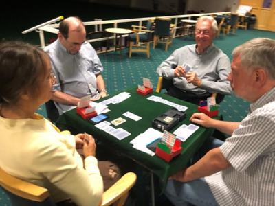 Chelmsford Bridge Club