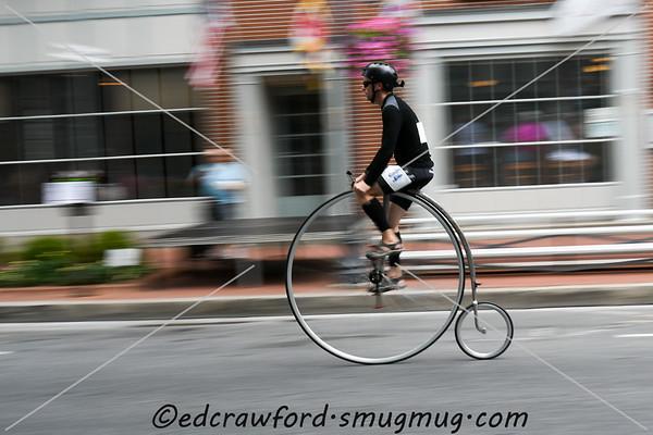 2016 Highwheel Bikes Frederick MD