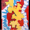 """Pepto"" - Oil Painting"