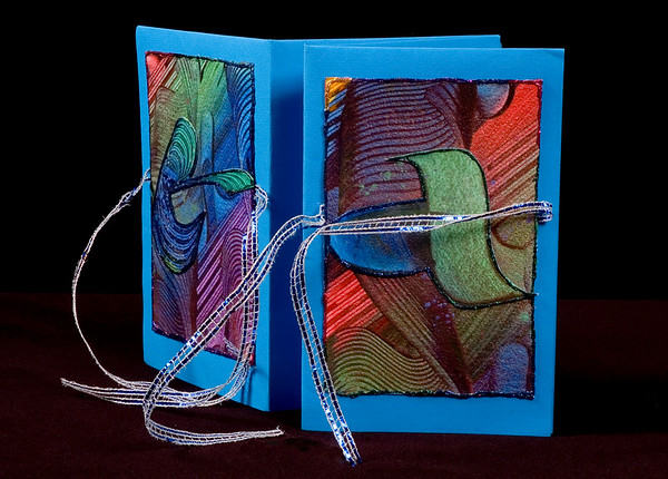 Hand Made Card Web: Pattie Palmer-Baker