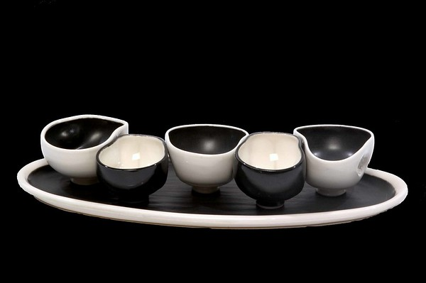 Finger Bowl Set web: Kristy Lombard