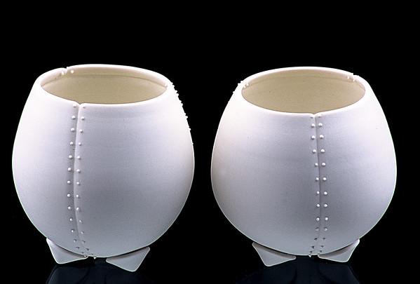 Ceramic Cups  Web: Kristy Lombard