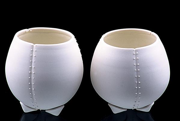 Ceramic Cups  Web: Kristy Lombard
