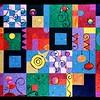 """Miriam Badyrka- Artist <a href=""""http://Talismangallery.com""""/>Talisman Gallery"""