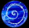 Fused Glass Plates & Bowls<br /> glass005b