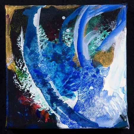Acrylic Painting Imig15