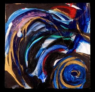 Acrylic Painting Imig4