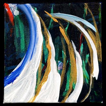 Acrylic Painting Imig2