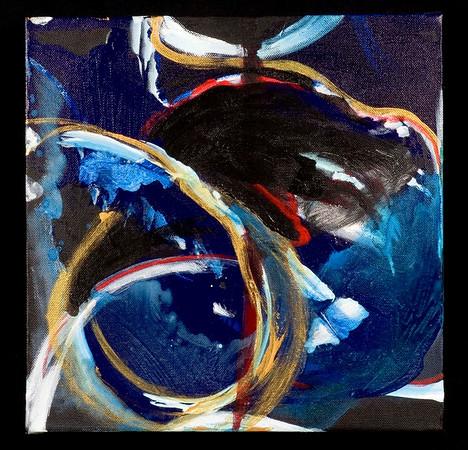 Acrylic Painting Imig6