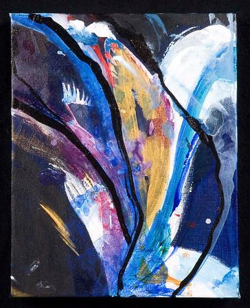 Acrylic Painting Imig11