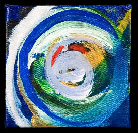 Acrylic Painting Imig13