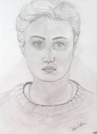 005 self portrait