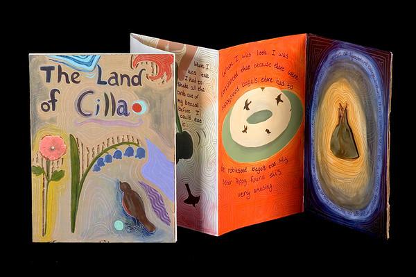 012 land of cilla