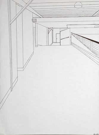 003 hallway perspective