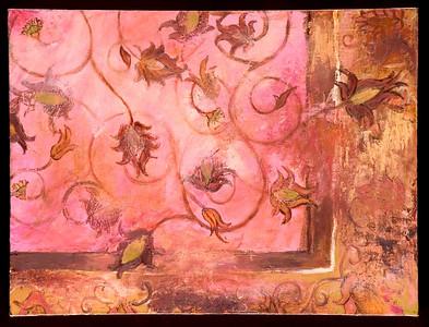 Tamera English Artist       Media - Oils