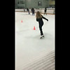 Ashley Ice Skating 3-4-17