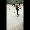 Ashley Ice Skating 3-4-17