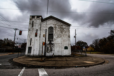 The Brick Church