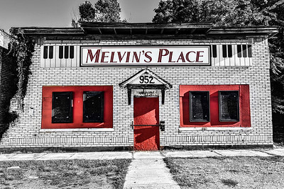 Melvin's Place