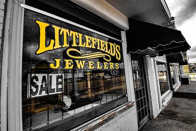 Littlefield's Jewelers