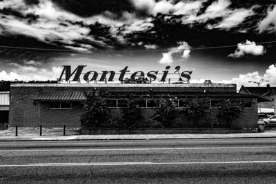 Montesi's