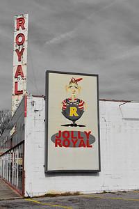 Jolly Royal