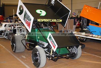 2010 Racing Shows