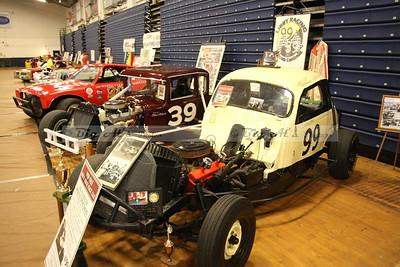 2011 Racing Shows