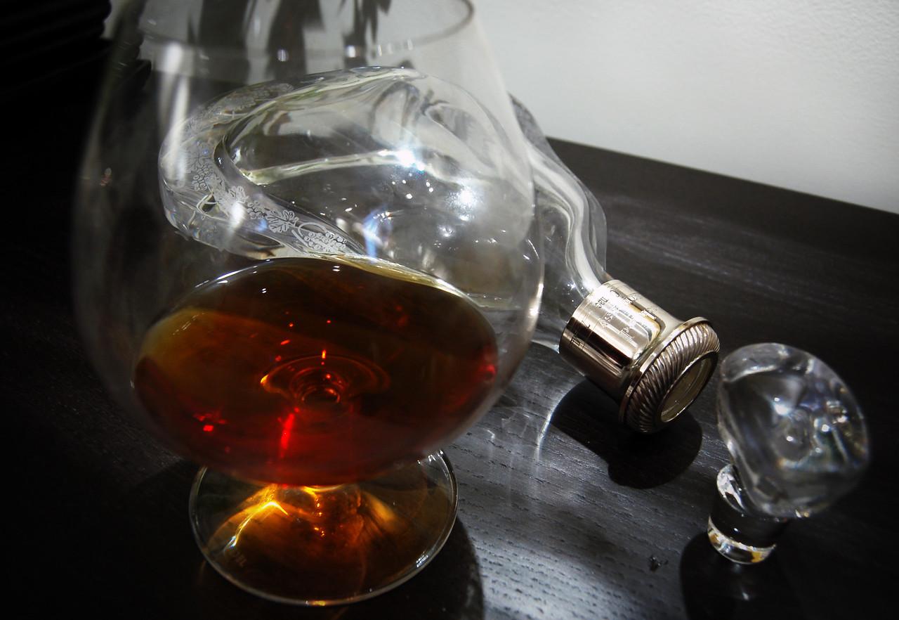 Glass of Richard