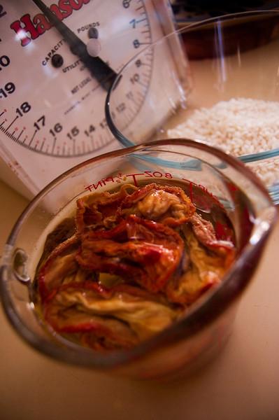 Sun-Dried Tomatoss
