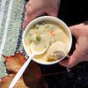 Soup for Autumn
