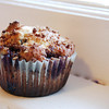 2/3: Blueberry Muffin