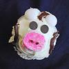 Cow Cupcake!