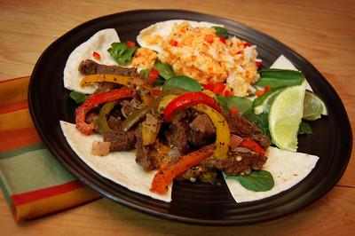 Fiesta Lime Steak