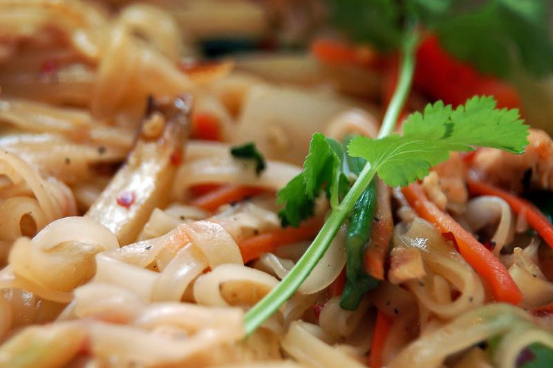 Thai Spicy Basil