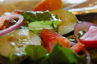 House Salad @ Panera