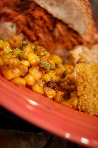 Creole Corn