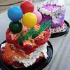 Sad Cakes