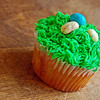 Easter Cupcake