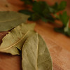 Bay Leaves and Parsley