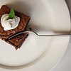 Third Course: Brownie